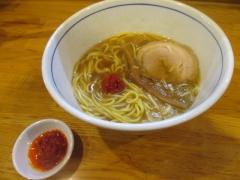 【新店】麺屋 はし本-10