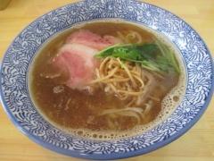 【新店】らぁ麺屋 はりねずみ-9