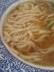 【新店】らぁ麺屋 はりねずみ-12