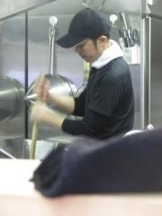 【新店】煮干し麺処 まる-5