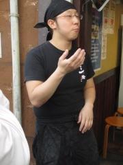 つけ麺 一燈【壱参】-4