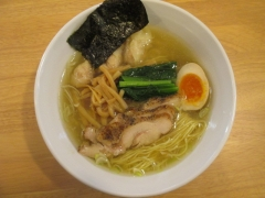【新店】和風拉麺 喜粋-5