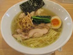 【新店】和風拉麺 喜粋-4