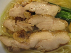 【新店】和風拉麺 喜粋-8