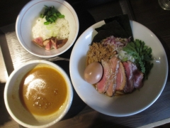 つけ麺 一燈【壱四】-9