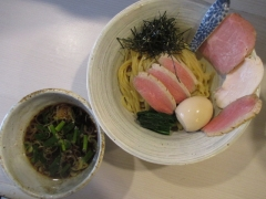 麺処 きなり【壱五】-4
