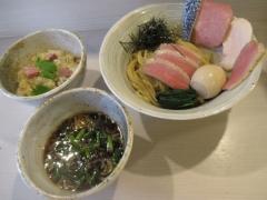 麺処 きなり【壱五】-5
