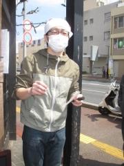 濃麺 海月【四】-4