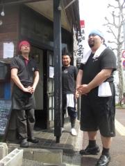 濃麺 海月【四】-6