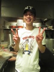 麬にかけろ 中崎壱丁 中崎商店會 1-6-18号ラーメン【弐弐】-22