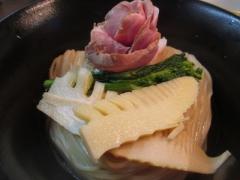 Bonito Soup Noodle RAIK【壱壱】-11