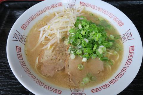 大芝食堂(中華そば)