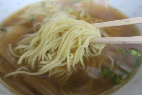 餃子センター・三篠店(麺)