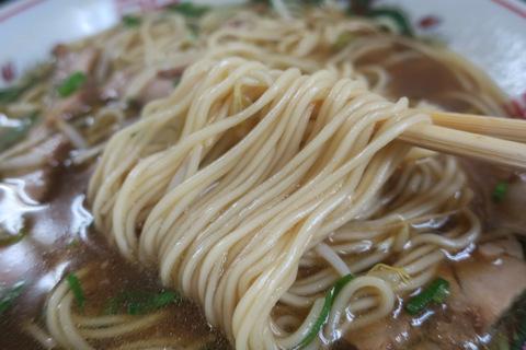 東郷さん(麺)