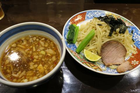 砦(和だしつけ麺)