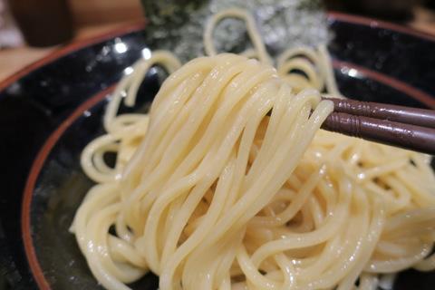 睡蓮(麺)