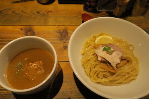 翔(鶏白湯つけ麺)