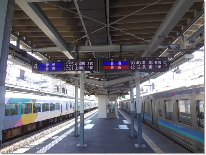 松本駅DSC09638