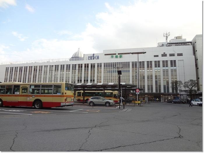平塚駅 DSC09771