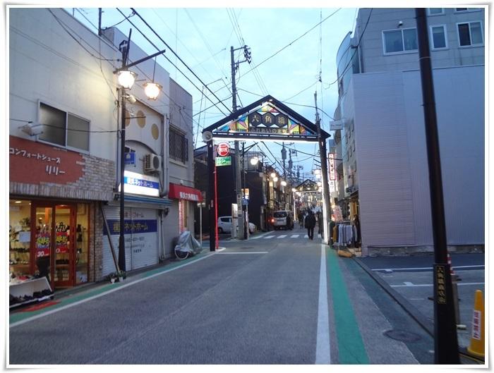 六角橋 DSC09826