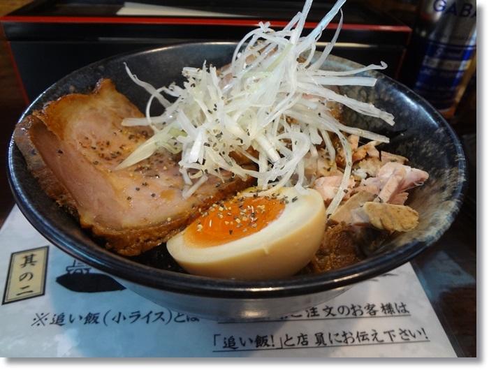 麺や千成DSC09863