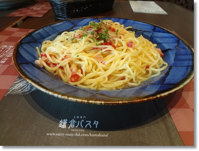 鎌倉パスタDSC09987