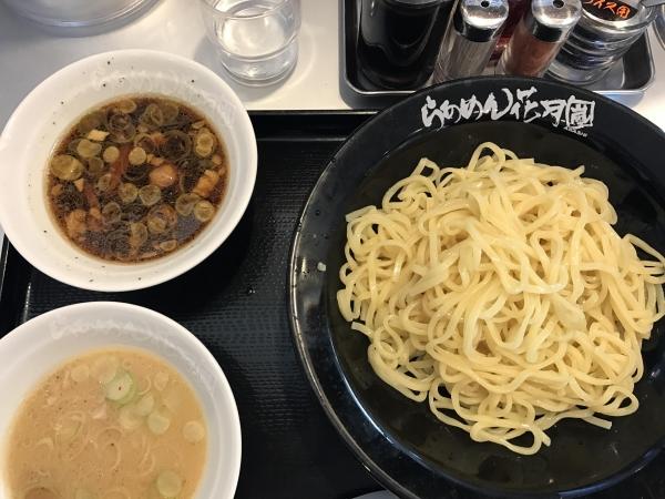 このつけ麺に700円出せる?wwwwwwwwwwwwwww
