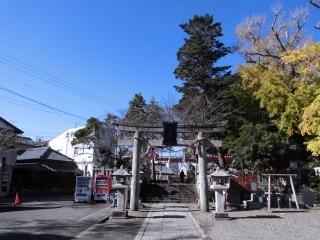 2015年11月16日 玉前神社2