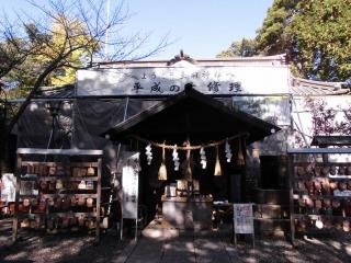 2015年11月16日 玉前神社5