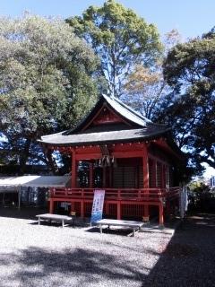 2015年11月16日 玉前神社7