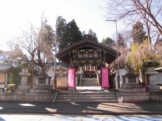 2015年11月29日 櫻山神社02