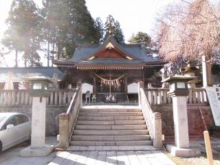 2015年11月29日 櫻山神社03