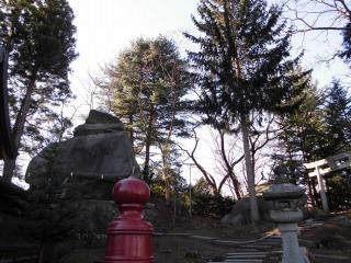 2015年11月29日 櫻山神社07
