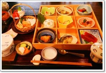 小皿lunch