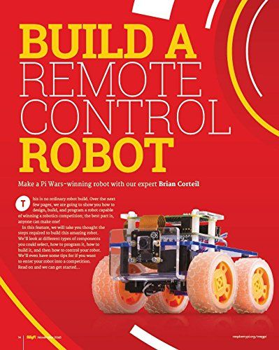 20170412a_CoretecTiny4WD Robot _05