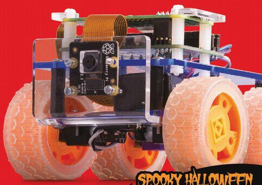 20170412a_CoretecTiny4WD Robot _01
