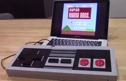 20170424a_LEGO Giant NES Controller_01