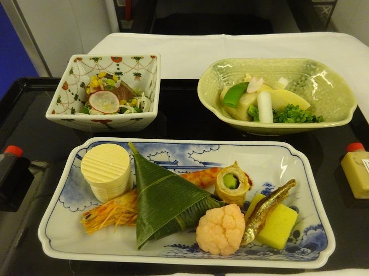 和食の前菜