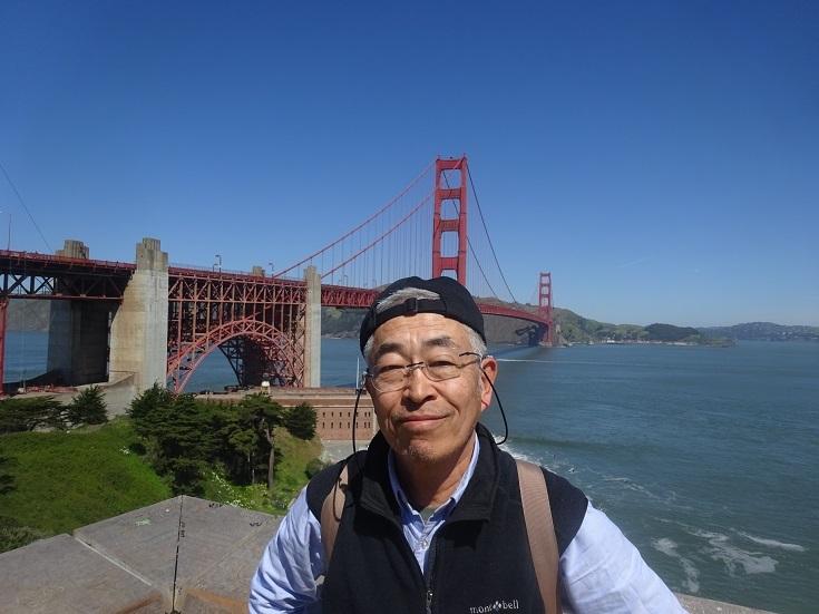 サイクル金門橋3