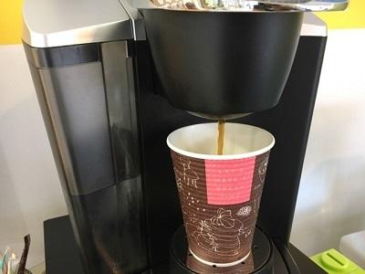 コーヒー20172173