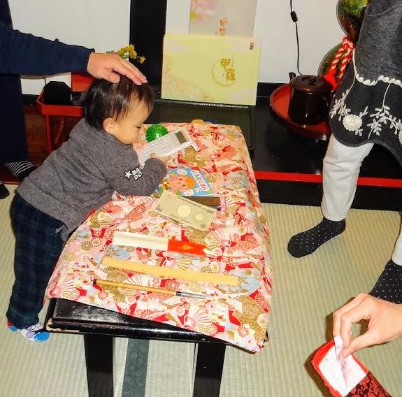 1歳 一升餅 お祝い 選び取り