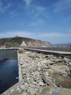 飯岡漁港 釣り 堤防