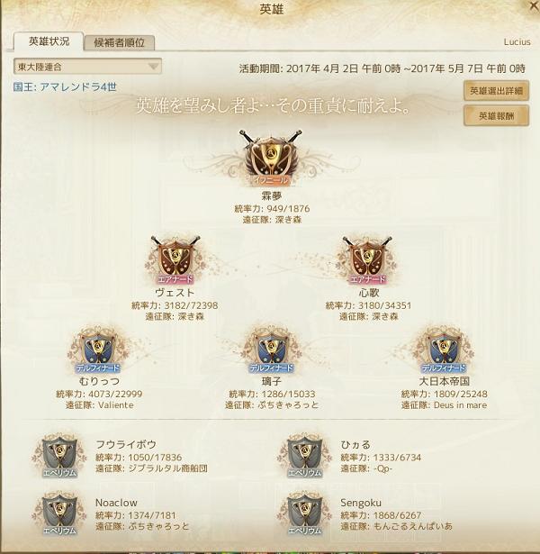4月2日東新英雄