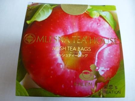買った紅茶ティーバッグ12