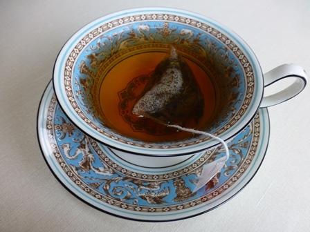 買った紅茶ティーバッグ32