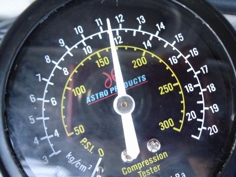 コンプレッション計測2