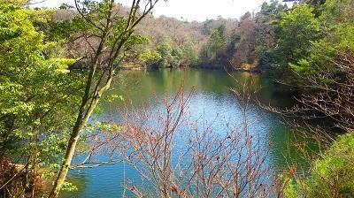 IMG_3701洞川湖