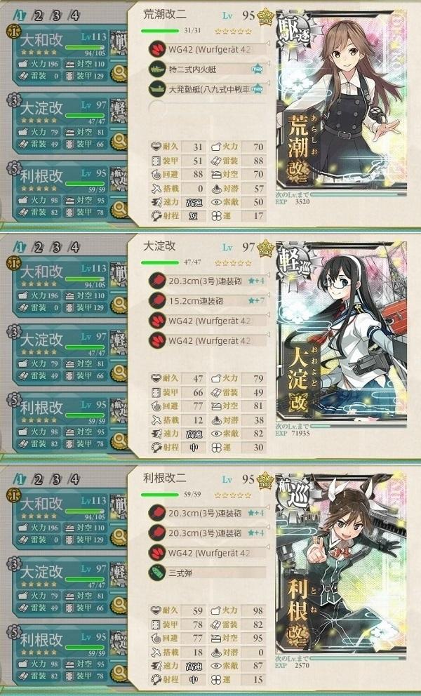 6-4 攻略 装備2