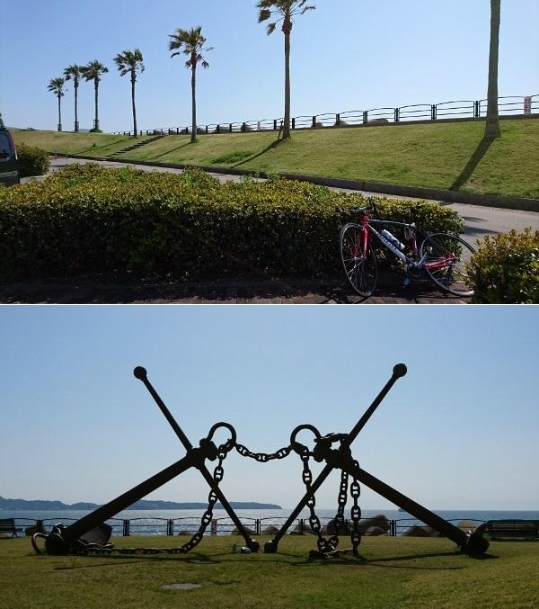 2017年4月自転車トレーニング4