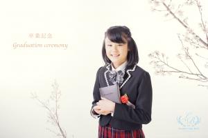 北九州卒業式